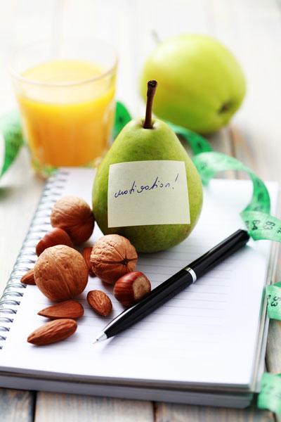 как не сорваться с диеты, пройти всю диету