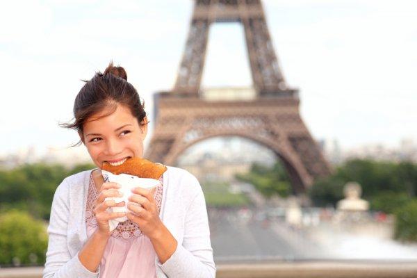 национальные диеты, французская диета рацион