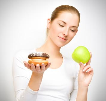 как справиться с перееднием, стресс и переедание